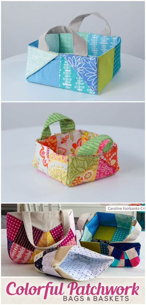 Patchwork Bags To Make - 17 best images about bags to sew on sewing