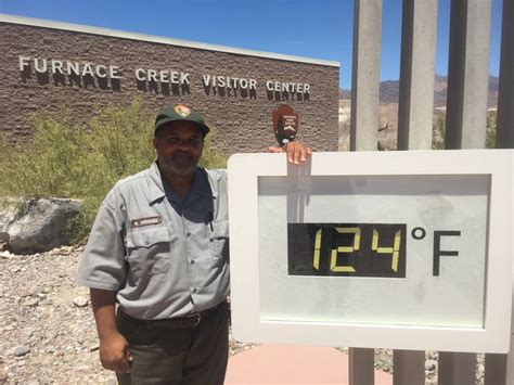 Highest Recorded Temperature In Valley Valley Just Had Its Month On Record High