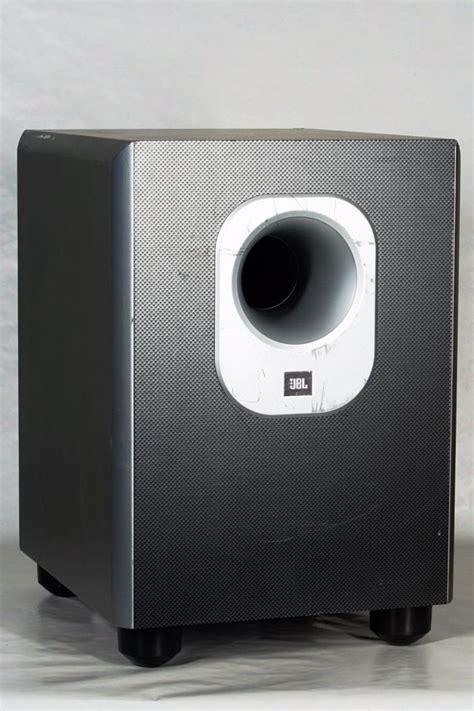jbl speakers subwoofer  sale classifieds