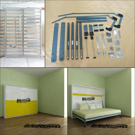 wall bed mechanism kit queen size wall bed mechanism diy murphy bed mechanism