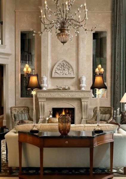 Classical Fireplace by Fireplace Inspirations Part 2 And Book Giveaway Winner