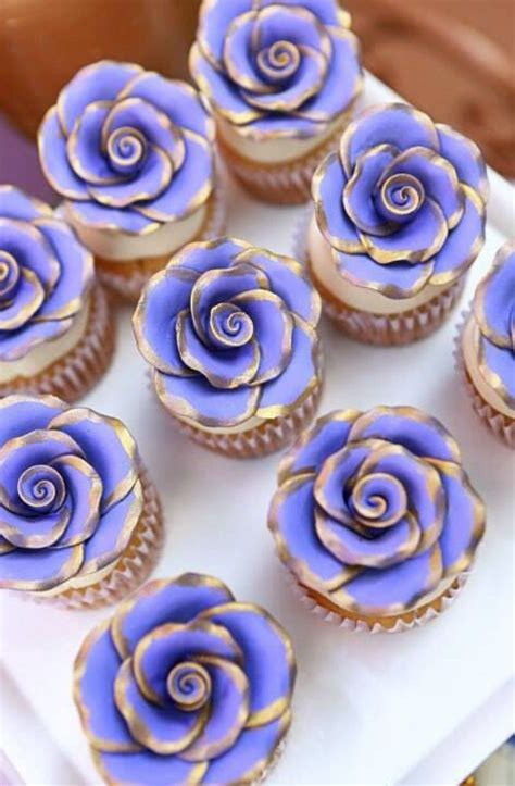 Decorated Cupcakes by The Most Beautiful Cupcakes Fit For A Princess Quot Sofia The Luxe Quot Quot Sofia