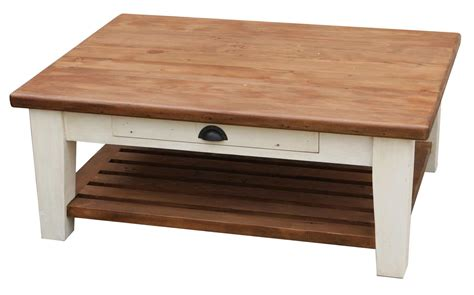 Wood Bench Coffee Table Wooden Coffee Tables