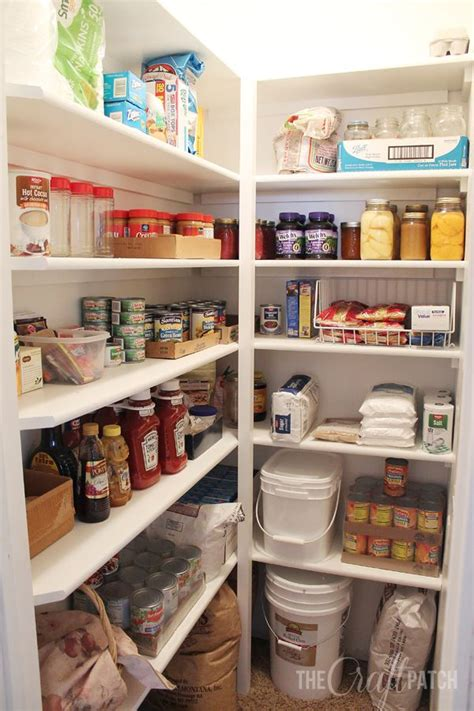 how to build pantry shelves how to build pantry shelves hometalk