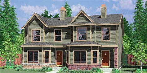 duplex house plans with garages duplex house plans duplex house plans with basement d 565