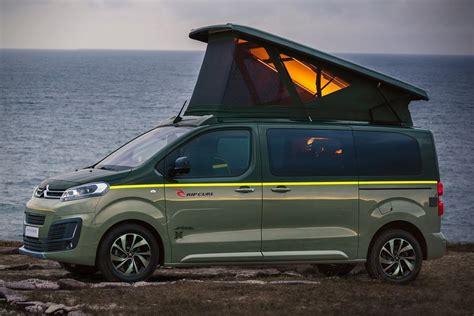citroen spacetourer rip curl concept karavan teknolsun