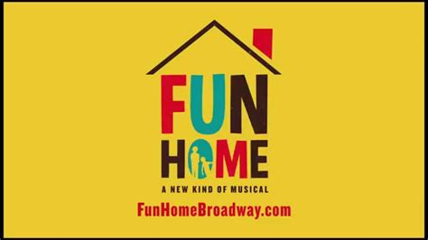 home tony award winning best musical tv ad