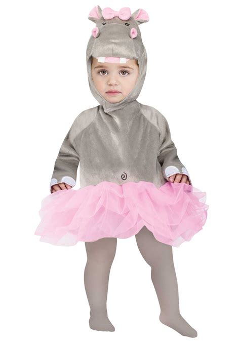 baby costume infant baby hippo costume
