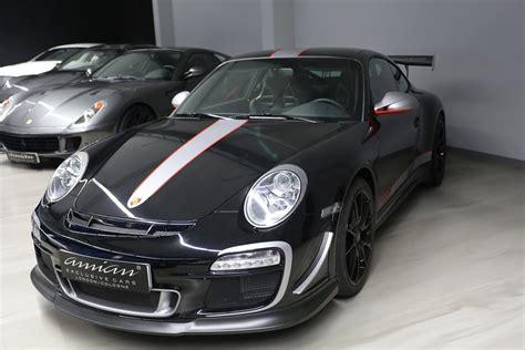Porsche Gtrs For Sale by Pristine Porsche 911 Gt3 Rs 4 0 For Sale For 440k Gtspirit