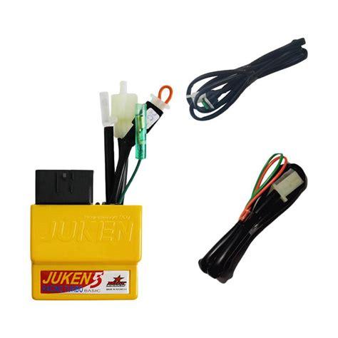 Baru Ecu Brt Juken 5 Basic Honda Beat Scoopy Esp Dualband T Box jual brt juken 5 turbo ecu motor for honda beat scoopy
