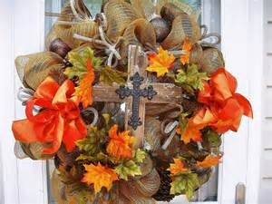 deco decorations which 2015 thanksgiving wreaths will you make fashion blog