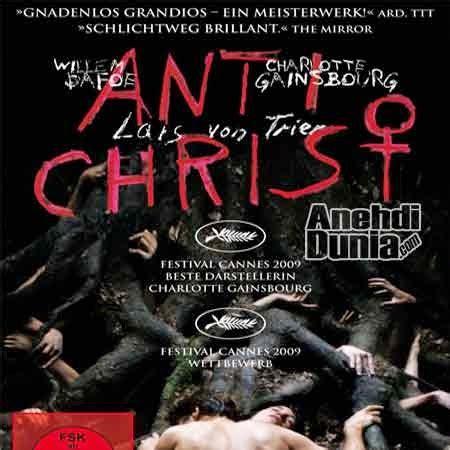 Film Antichrist Adalah | film ini diduga lakukan adegan porno beneran berita aneh