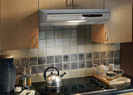 Kitchen Vent by Clearing The Air Part 1 Kitchen Bath Business