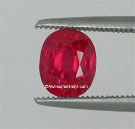 Ruby 24 2ct 2ct burma ruby top gem quality burma ruby