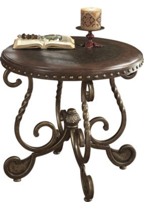 rafferty end table homemakers furniture
