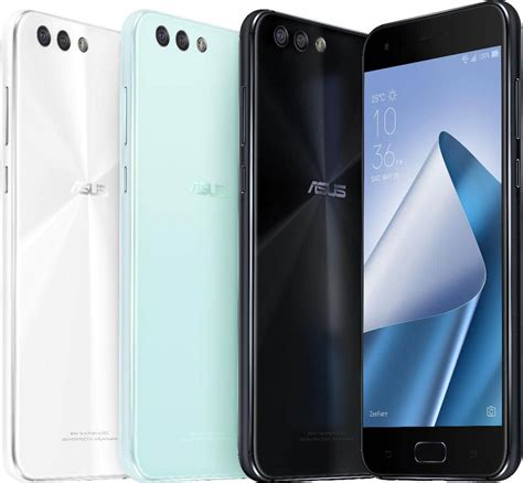 asus zenfone 4 launches with pro selfie and max models gadgetmatch