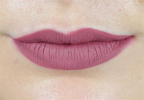 Lip Kit K lip kit review swatches posie k 22