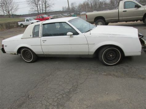 automotive air conditioning repair 1985 buick regal auto manual 1985 buick regal limited coupe 2 door 3 8l 135150 miles runs and drive classic buick regal