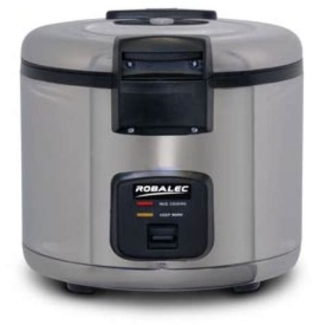 Rice Cooker Solid complete kitchenware 02 9569 7790 is a professional