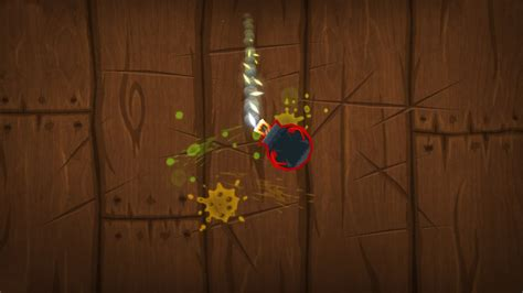 fruit ninja bombs game