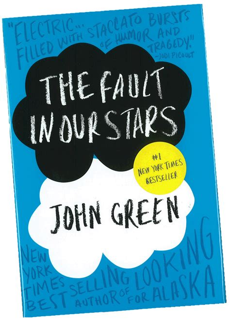 the fault in our the bookworm the fault in our slope media