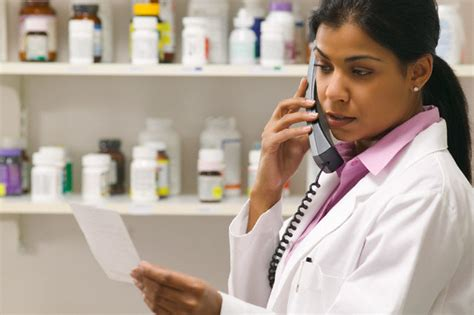 pharmacy technician resume that sells best resume