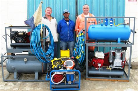 boat mechanic qualifications port nolloth outboard repairs salvage and commercial diving