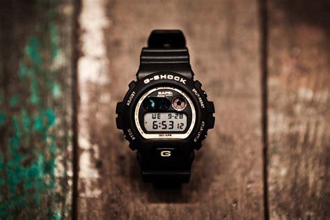 g shock dw 6900 black a bathing ape x casio g shock dw 6900 black gold hypebeast