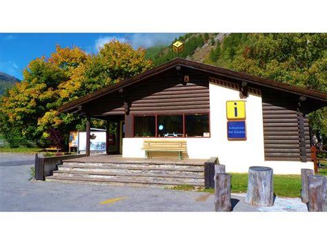 ufficio turistico ufficio turistico val senales a senales gallo rosso