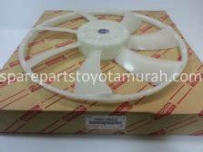 Kipas Yaris Kipas Radiator Spare Parts Toyota Murah Sparepart Toyota Terlengkap
