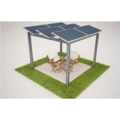 gazebo fotovoltaico solar energy point solarparking pergola pensilina