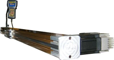Accucut Gold Is The Premier Digital Linear Positioning