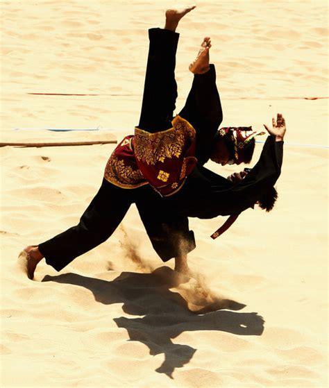Grosiran Sabuk Silat Taekwondo Karate m yusuf effendi amd in asian day 5 pencak silat zimbio