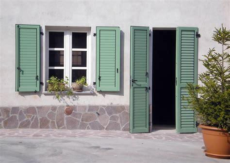 persiane in alluminio colori prodotti tgs