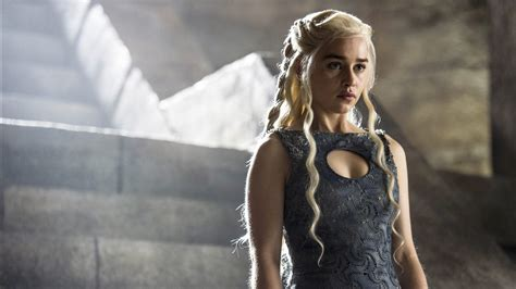 emilia clarke game of thrones wallpapers hd wallpapers