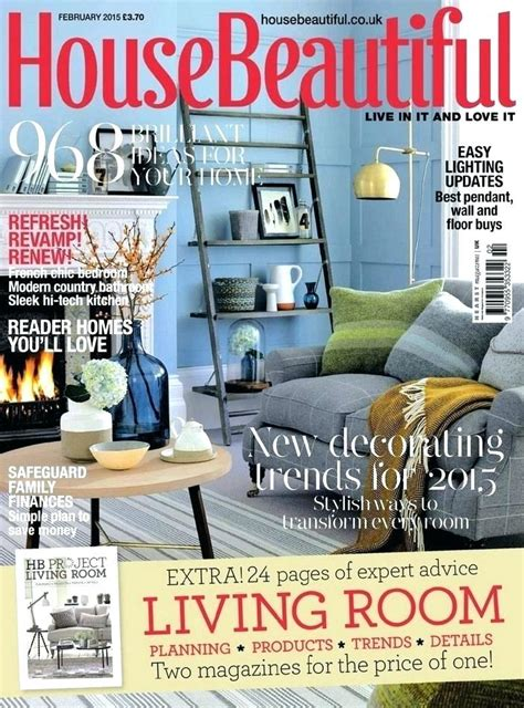 home interior magazines online free home decorating magazines online