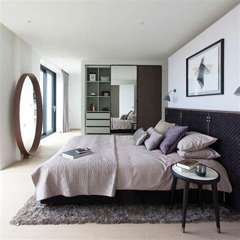 Schlafzimmer New York Style by Moderne Design Slaapkamer Slaapkamer Idee 235 N