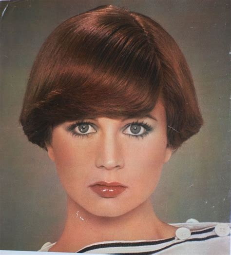 short wedge haircuts of the 70 s 88 best wedge cuts images on pinterest short hairstyle