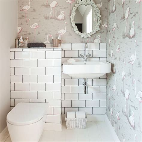 small bathroom wallpaper ideas decorative bathroom with wallpaper bathroom decorating
