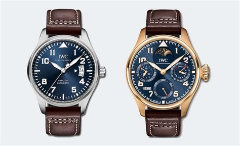 Iwc Scaffhausen iwc schaffhausen a pilot s for and dreamers