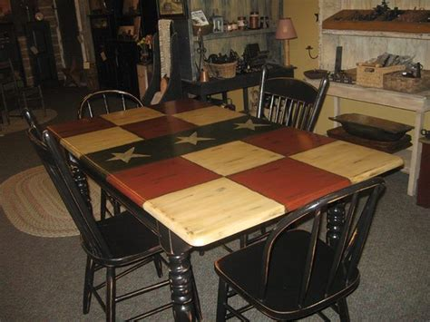 Primitive Kitchen Table by 1000 Images About Primitive Kitchen On Stove