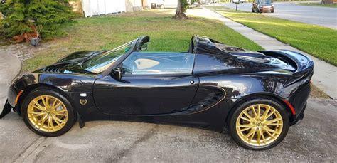 lotus elise 72d 2007 lotus elise lotus elise type 72d special edition