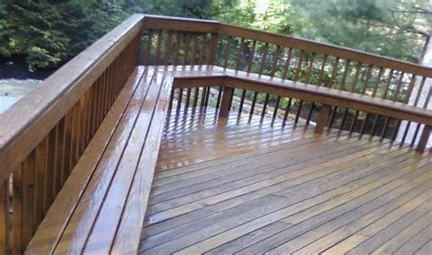 deck bench seating best 25 high deck ideas on pinterest second story deck two story deck ideas and
