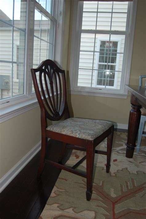 how to reupholster a dining room chair room decor how to reupholster a dining room chair back