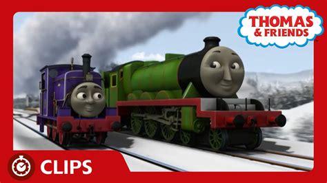 thomas friends uk ho ho snowman youtube