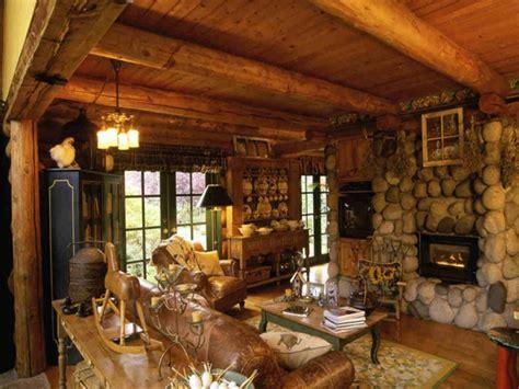 marvelous log home decorating ideas 23 bedroom scheme