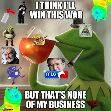Mlg Memes - a beautiful work of art imgflip