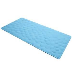 non slip soft rubber bathtub mat othway bathroom bathmat