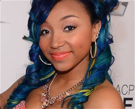 Zonnique Pullins Hairstyles by Zonnique Pullins Hairstyles Ajilbabcom Portal Picture