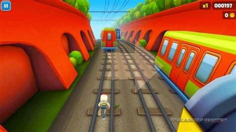 full version forever subway surfers subway surfers game free download for android